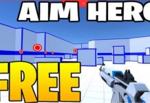 aim hero game download