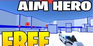 aim hero game download