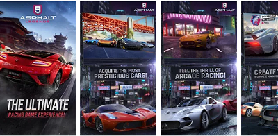 asphalt 9 legends game download