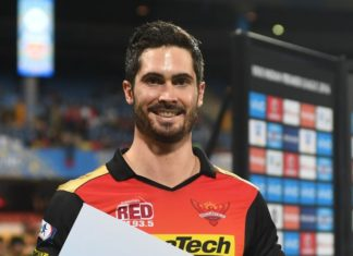 Ben Cutting Full Biography, Australian Cricketer, Records, Height, Weight, Age, Wife, Family, & More