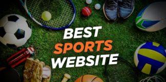 best sports website in india