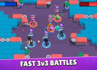 brawl stars game download