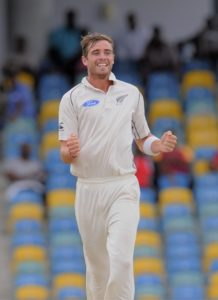 Cricket-Career-Of-Tim-Southee