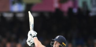 Cricket Career Of Ben Stokes
