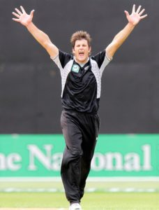 Cricket-Career-Of-Hamish-Bennett
