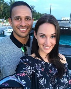 Usman Khawaja Full Biography, Australian Cricketer, Records, Height, Weight, Age, Wife, Family, & More