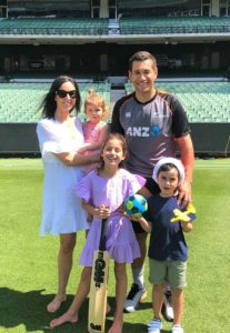 Ross-Taylor-Wife