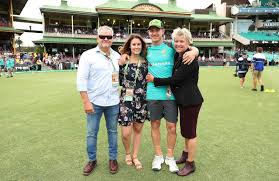 D'Arcy Short Full Biography, Australian Cricketer, Records, Height, Weight, Age, Wife, Family, & More