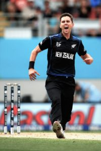 Cricket-Career-Of-Trent-Boult