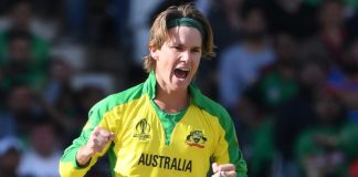 Adam Zampa Full Biography, Australian Cricketer, Records, Height, Weight, Age, Wife, Family, & More
