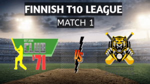 BTC vs CLU Dream 11 Team Prediction 1st Match Finnish T10 League 2020 (100% Winning)