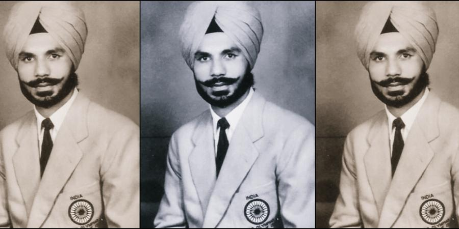 balbir singh sr hockey player