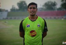 Karnal Zahid Biography