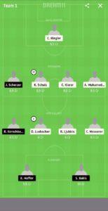 pol vs adm dream11 football team
