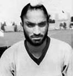 udham singh hockey player