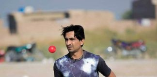 Aziz Kandhro Full Biography, Sindh, Records, Height, Bowling, Age, Sixes, Batting, & More