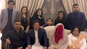 Imran Khan Marriage