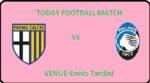 PAR VS ATN TODAY FOOTBALL MATCH
