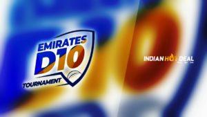 FPV vs AAD Dream 11 Team Prediction Emirates D10 League Match (100% Winning)