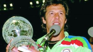 Imran Khan awards