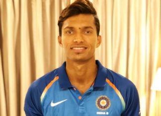 navdeep saini