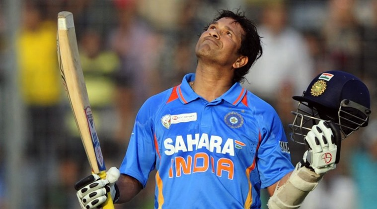 sachin tendulkar full biography