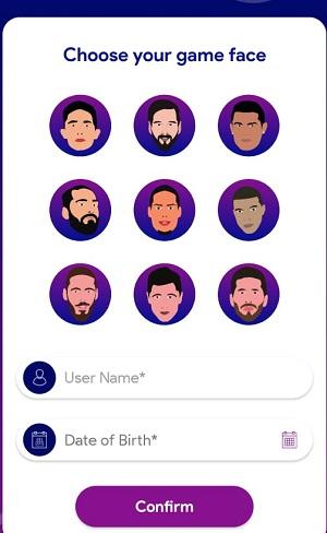 twelfth man username details