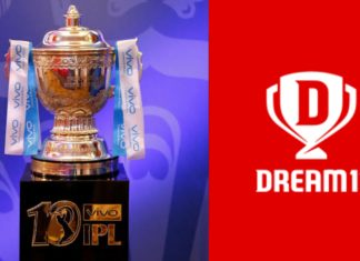 Dream11 IPL bid