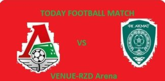 LOK VS AKM TODAY FOOTBALL MATCH
