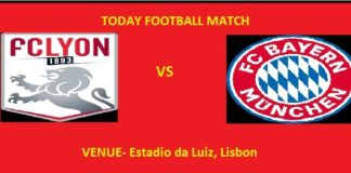LYN VS BAY TODAY FOOTBALL MATCH