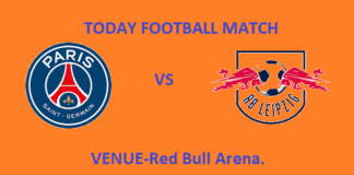 PSG VS LEP TODAY FOOTBALL MATCH