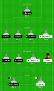 sha vs wol today football dream11 team prediction