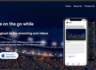 sportstiger fantasy news app