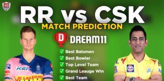 SRH vs RCB Dream11 team prediction