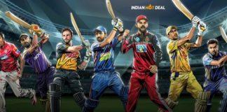 IPL 2021 Emerging Player