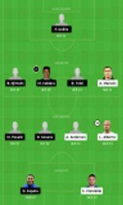 LAZ VS ATN TODAY DREAM11 FOOTBALL TEAM