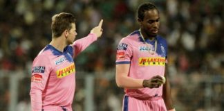 Rajasthan Royals suffer a major blow