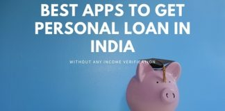 Best Apps To Get Personal Loan In India