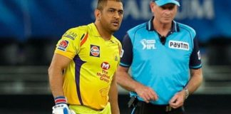 MS Dhoni slams youngsters