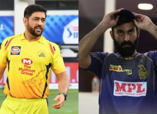 KKR vs CSK Dream11 team prediction