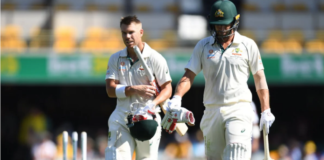 David Warner And Will Pucovski Named in Squad For 3rd Test Against India