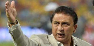 Sunil Gavaskar also claimed that the Indian team has been unfair with T Natarajan