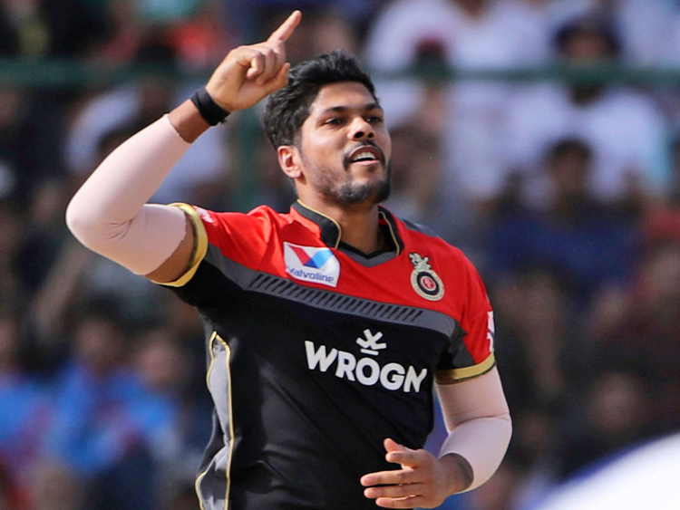 Umesh Yadav Ruled Out of Test Series Due To Calf Injury