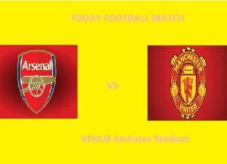 ARS VS MUN TODAY DREAM11 FOOTBALL MATCH