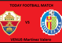 ELC VS GEF TODAY DREAM11 FOOTBALL MATCH