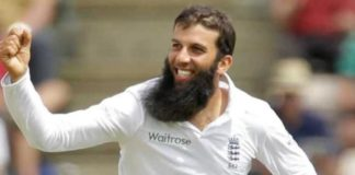 Moeen Ali Tests Positive For Covid-19 In Sri Lanka