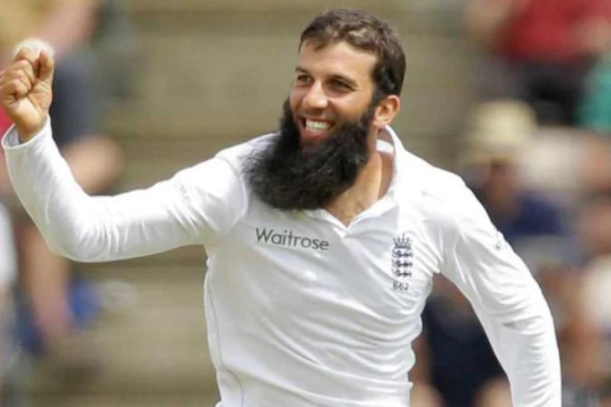 Moeen Ali Tests Positive For Covid-19 In Sri Lanka