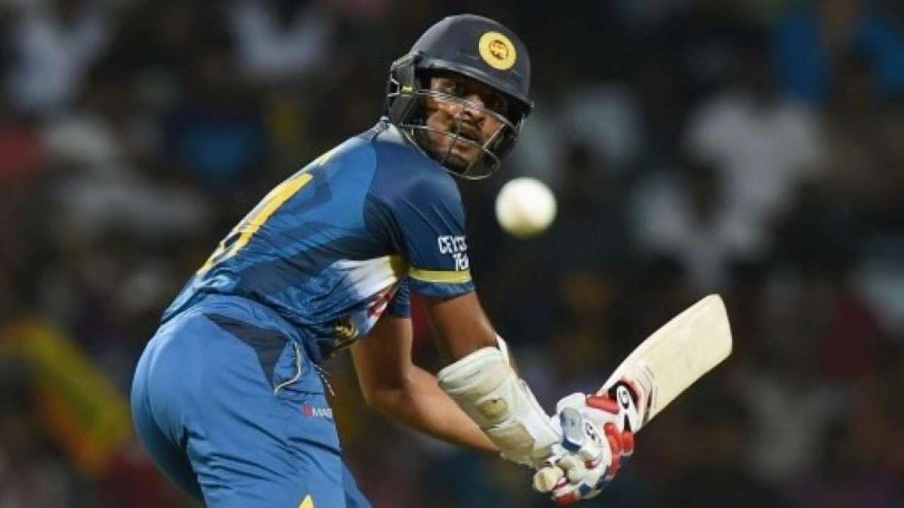 Shehan Jayasuriya Will Not Represent Sri Lanka Anymore