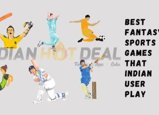 Top 10 Best Fantasy Sports Games That Indian User Play