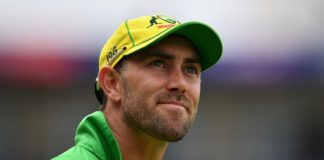 Glenn Maxwell Want To Join RCB